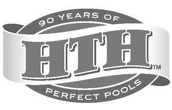 Hth Logo Grayscale