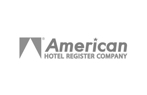 Americanhotel Gray