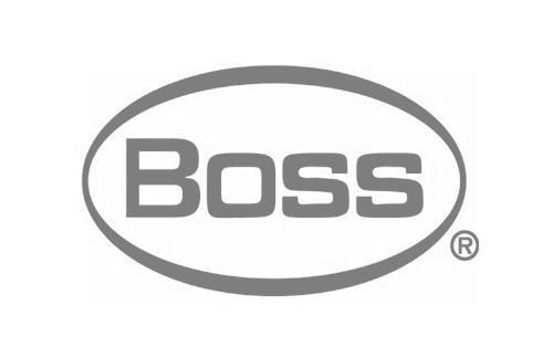 Boss Gray