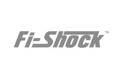 Fishock Gray