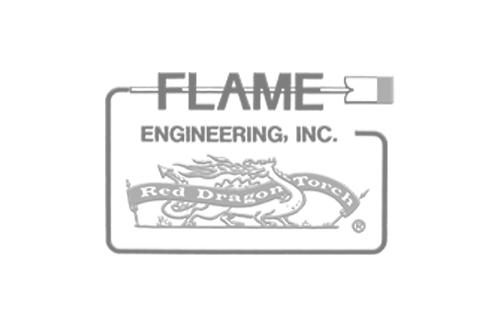 Flame Gray