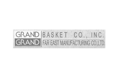 Grandbasket Gray
