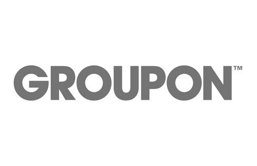 Groupon Gray