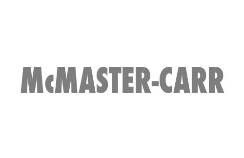 Mcmaster Gray