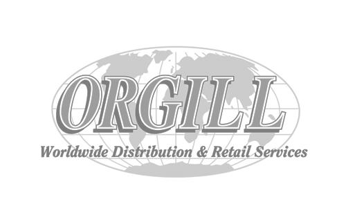 Orgill Gray
