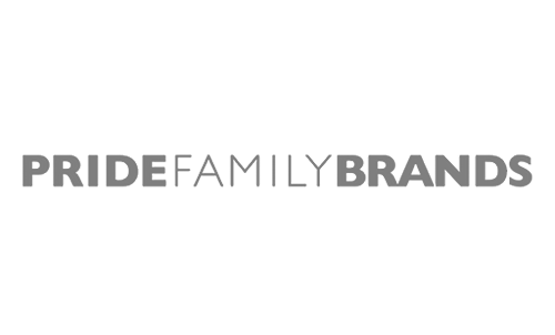 Pridefamily Gray