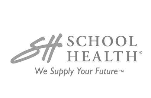 Schoolhealth Gray