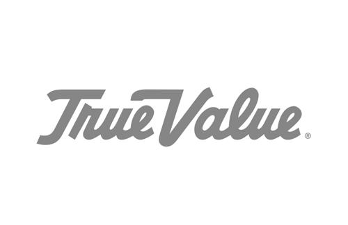 Truevalue Gray