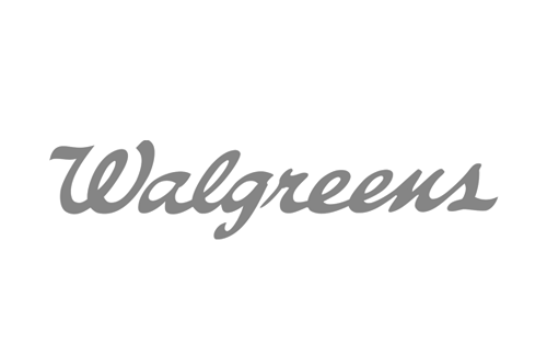 Walgreens Gray